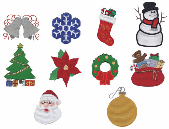 Simple Christmas Designs - Home Design