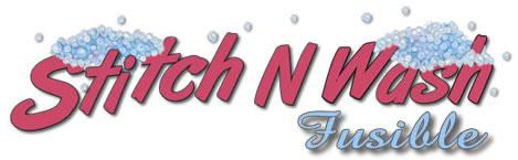 Floriani Stitch N Wash Fusible® Stabilizer