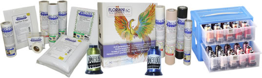 Floriani Embroidery Products