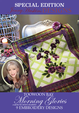 Toowoon Bay Morning Glories Special Edition