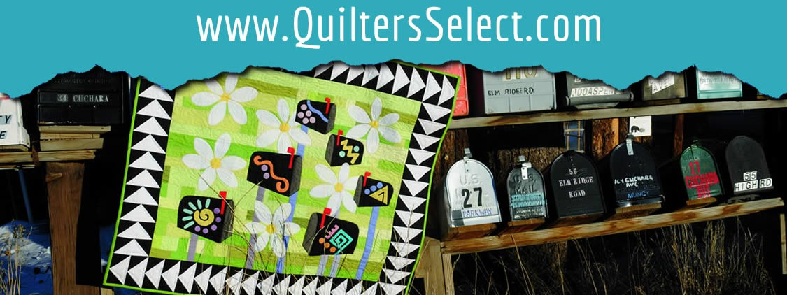 Made Specifically for Quilters!