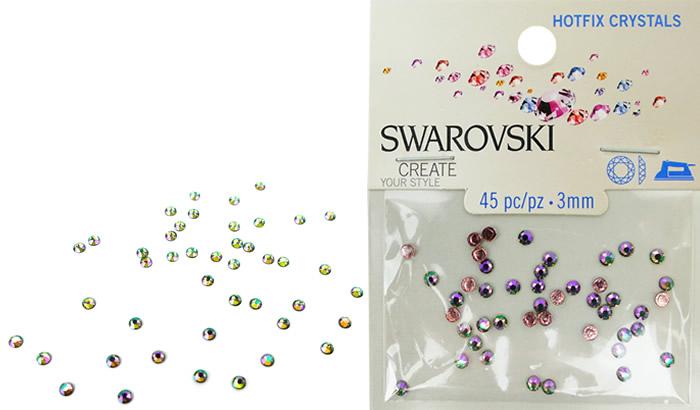 Swarovski Hotfix Crystals – Crystal Paradise