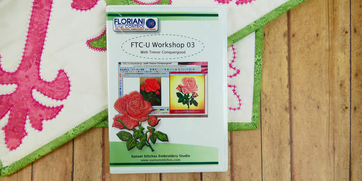 FTC-U Workshop Volume 3