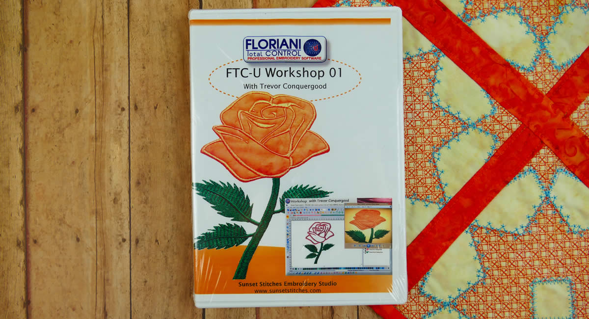 FTC-U Work Shop 01