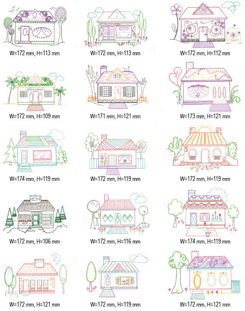 Home Sweet Home Designs