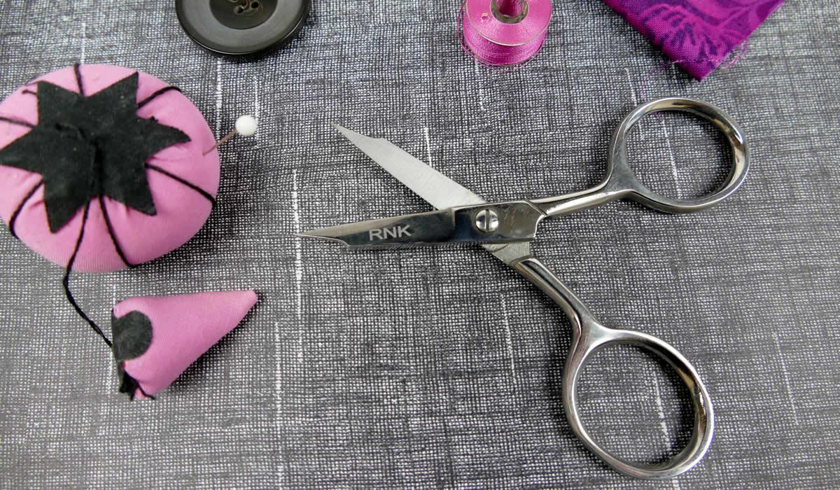RNK Precision Tip Scissors